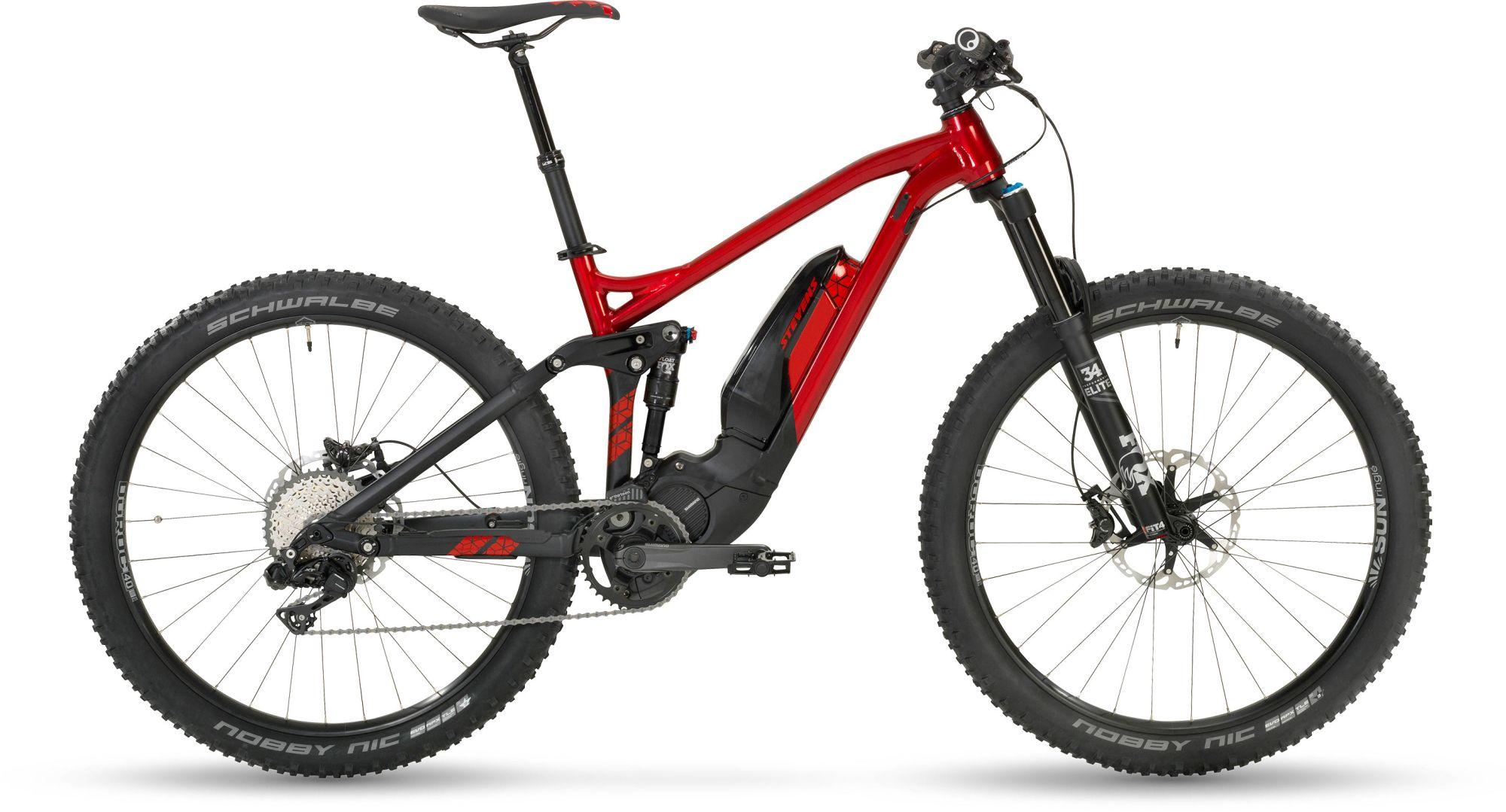 stevens 2017 e whaka es 27 5 e mtb stevens bikes. Black Bedroom Furniture Sets. Home Design Ideas
