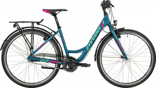 STEVENS 2018 TOUR NEXUS GIRL 27.5 DEEP P